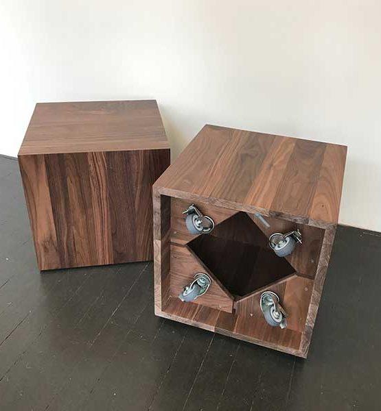 Kubus salontafel