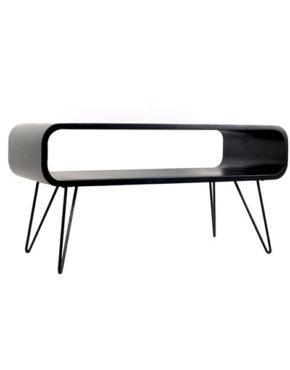 Design salontafel Metro zwart