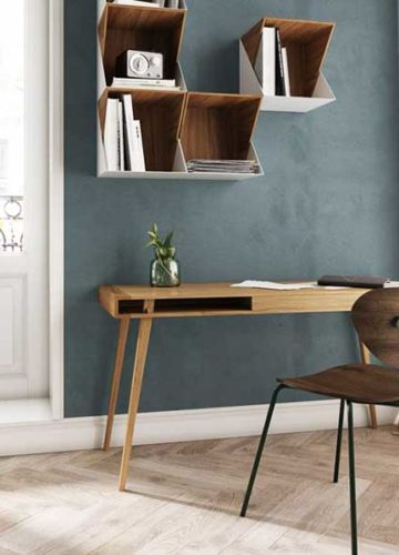 Poet, een Scandinavisch design bureau.
