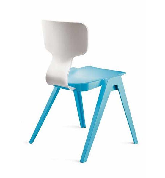 Design stoel Ahrend 380