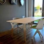 Design tafel Kataba