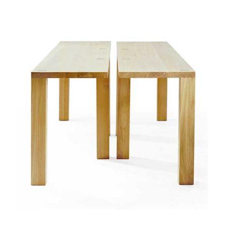Bedeaux - Een krachtige multifunctionele design tafel.
