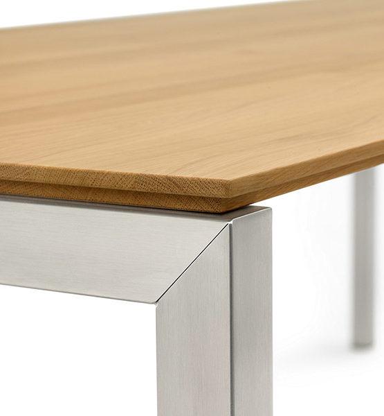 Slim - 2 cm dun tafel blad
