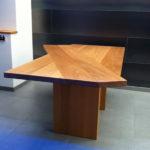 Design tafel op maat