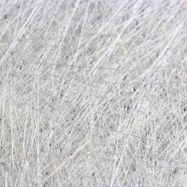 Glasweefsel matten